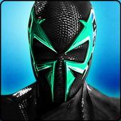 Spider Super Rope Hero: Amazing Hero Game 1.0