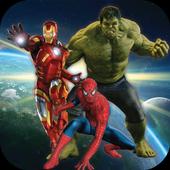 Guides Spiderman Hulk Ironman Fighting Marvel Tips 1.9
