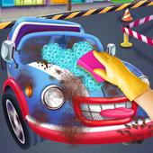 Car Wash & Pimp my Ride Game 5.0