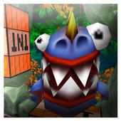 Smash Micro Monster