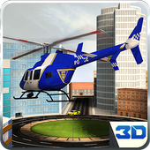 City Police Helicopter 1.0.2