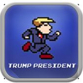 Run For President Donald trump 1.0
