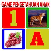 Game Pengetahuan Dan Edukasi Anak 2.1