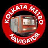 Kolkata Metro Navigator 1.0.2