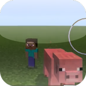 Baby player addon for MCPE 1.0