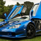 Wallpapers SSC Ultimate Aero XT 1.0