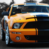 Wallpapers Shelby Cobra SuperSnake 1.0