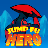 The Amazing Heroes of Jump-FuPower-play GamesAction