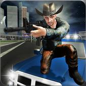 Russian Mafia Crime City War 1.0