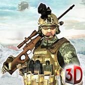 US Army Sniper Combat 2018: Mountain Shooting Fury 1.4