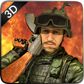 Last Day Battleground Call: WW2 Army Survival Hero 1.4