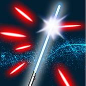 LightSaber defense 1.0