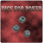 Dice For Poker - HTML5 1.13