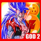 Super Goku Saiyan God Tournament 1.0