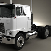 Wallpapers Mack F Trucks 1.0