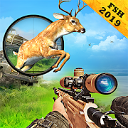 FPS safari hunt 2019 3.4