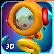 3D BALL RUN - FREE 1.5