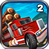 HILL CLIMB TRANSPORT 3D - 2 1.3