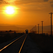 Railroad Greece Themes 1.0