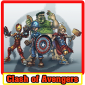 Clash of Avengers 1.0