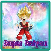 Super Saiyan Games 1.0