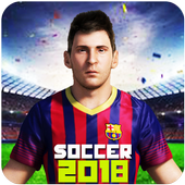 Real Football Game • Soccer Star Top Soccer Games 1.4