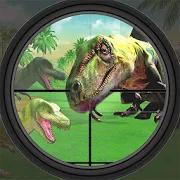 Superhero Dinosaur Hunting: Frontier Free Shooting 1.0