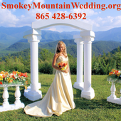 Smokey Mountain Wedding 1.2