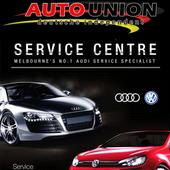 Auto Union Deutsche 5