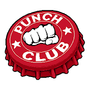 Punch Club - Fighting Tycoon 1.37