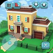 City Build Craft: Exploration of Big City Games
