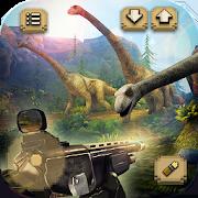 Deadly Dino Hunter: Shooting 1.11