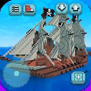 Pirate Crafts Cube Exploration 1.18