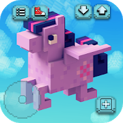 Pony Girls Craft: Exploration 1.25