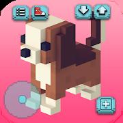Pet Puppy Love: Girls Craft