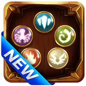 Heroes Puzzle: Quest & Dragons 0.3.3