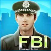 Hidden object Haunted society: FBI Investigation 1.0.0
