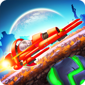 Space Race - Speed Racing Cars 3.53