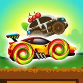 Candy Land Racing