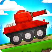 Mini Tanks World War Hero Race 3.58