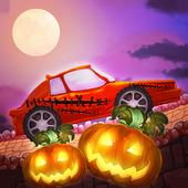 Halloween Cars: Monster Race