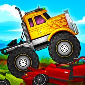Monster Truck Kids Racing 3.62