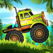 Monster Truck Kids 3: Jungle Adventure Race 3.61
