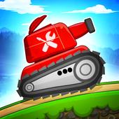 Zombie Survival Games: Pocket Tanks Battle 3.62