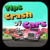 Tips Crash of Cars 1.0