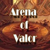 Guide For Garena Arena of Valor 1.1