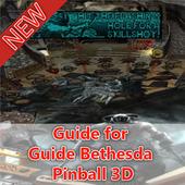 Tips for Bathesda Pinball 3D 1.0