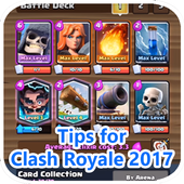 Tips for Clash Royale 2017 1.0