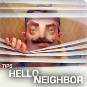 TIPS FOR HELLO NEIGHBOR 1.0