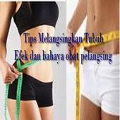 Tips Tubuh Langsing 1.0